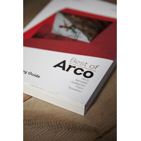 Vertical-Life Best of Arco Reis entertainment, media rood/wit